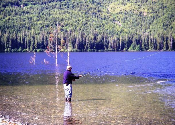 Fishing [1]
