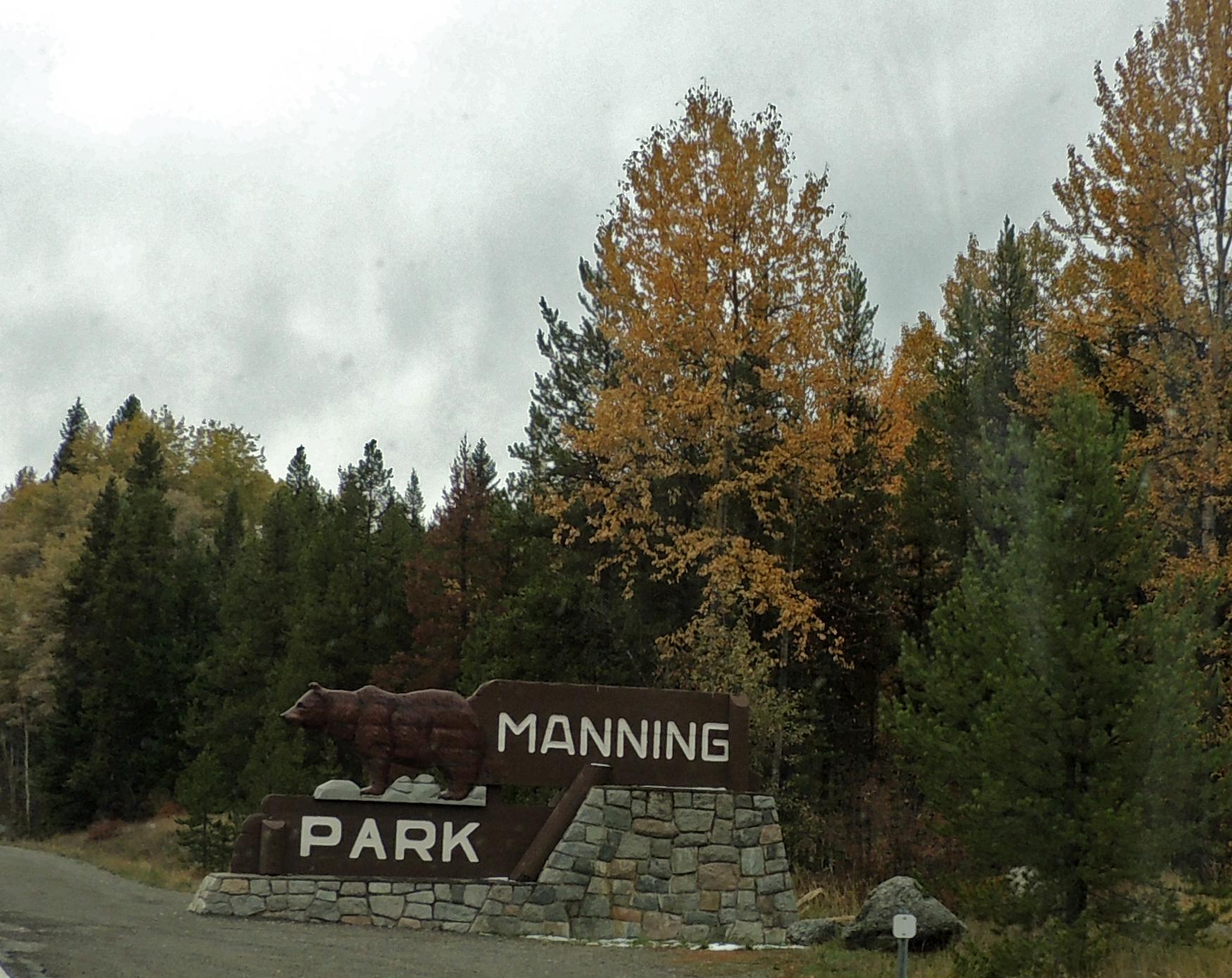 Manning Park